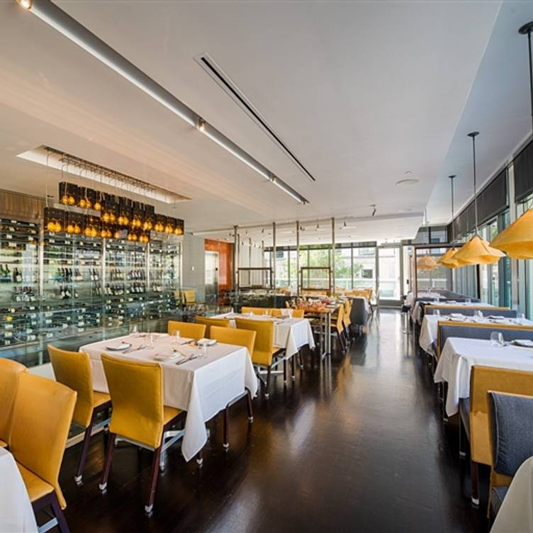 The Source By Wolfgang Puck Restaurant