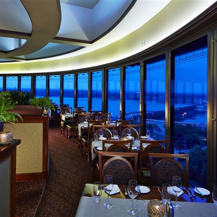 360 Grille Florence Restaurant