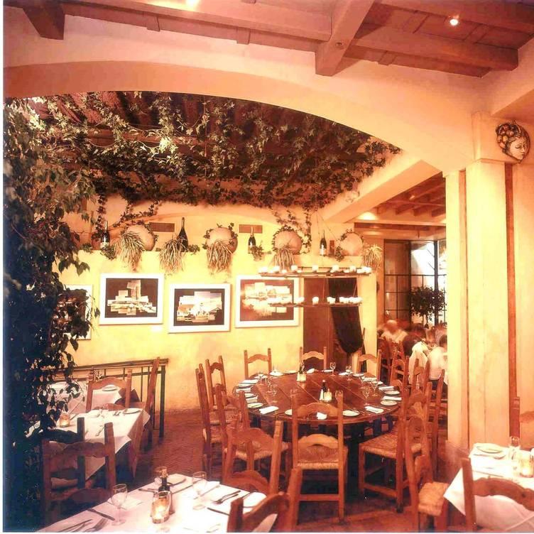 Locanda Del Lago Restaurant Santa Monica Ca Opentable