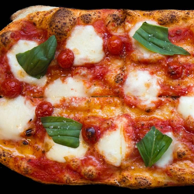Pizza Edinburgh Opentable