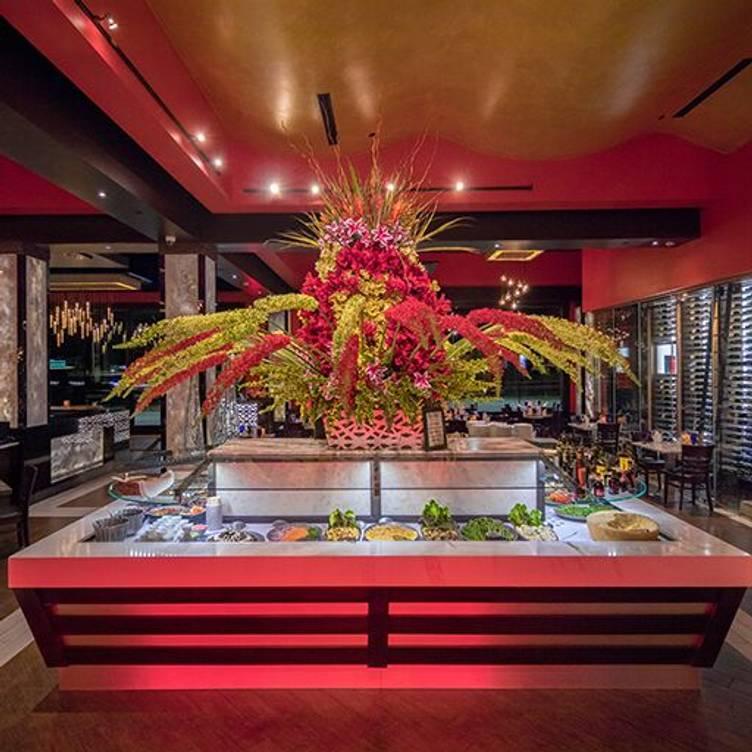 Texas De Brazil Norfolk Restaurant