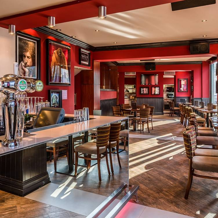 Hard Rock Cafe Amsterdam Restaurant Amsterdam Noord