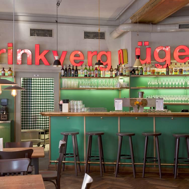 Bavarese Restaurant - München, BY | OpenTable
