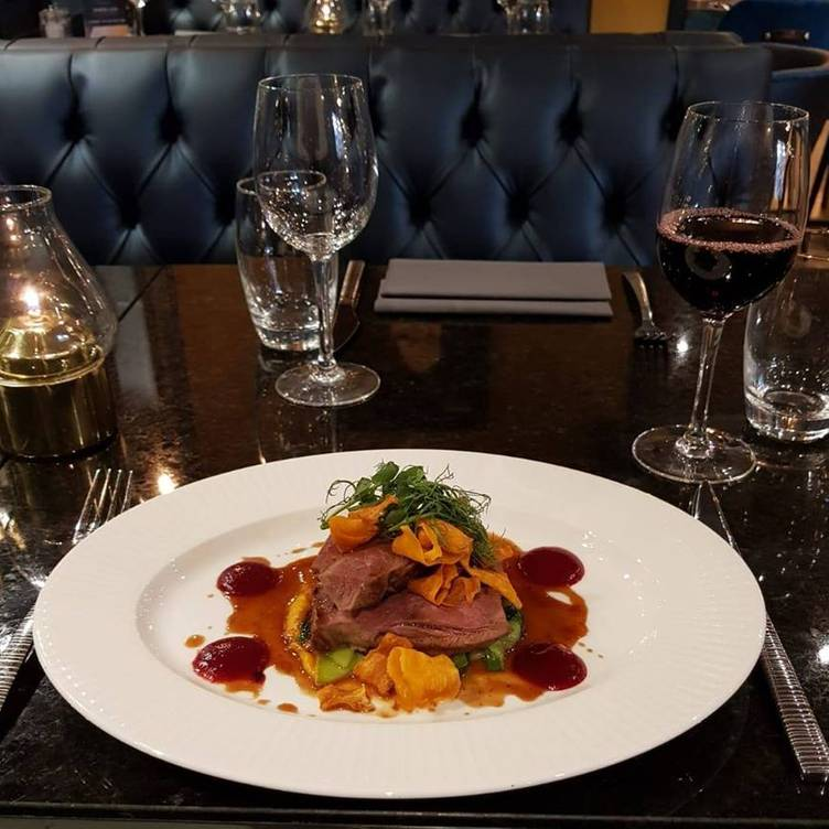 GWYNS CAFE & PAVILION, Derry - Restaurant Reviews