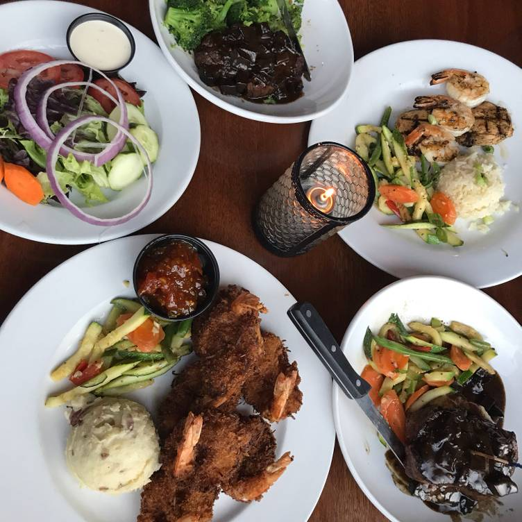 Pusser's Caribbean Grille Deals