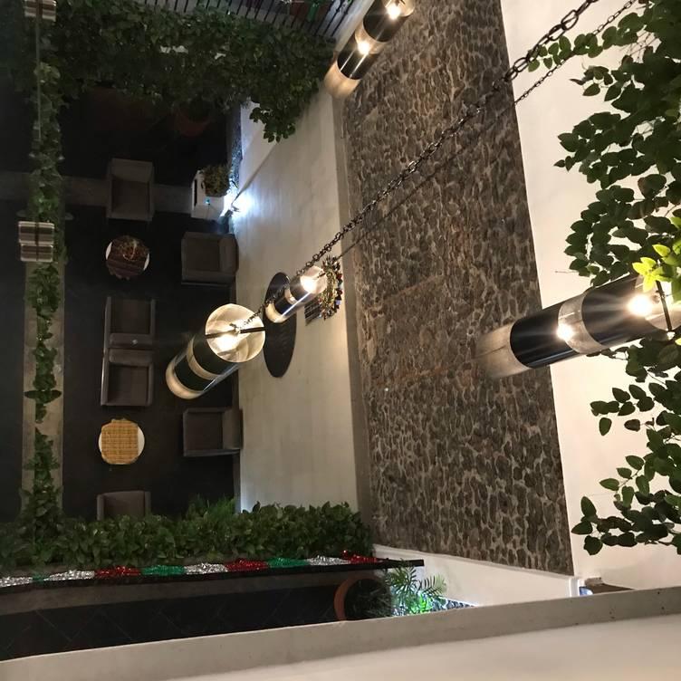 Domingo Santo Restaurante Ciudad De México Cdmx Opentable