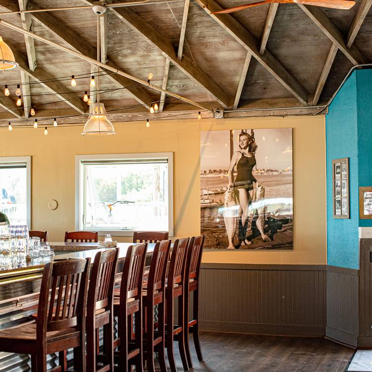 Ideal Bar & Grill Restaurant - Santa Cruz, CA | OpenTable