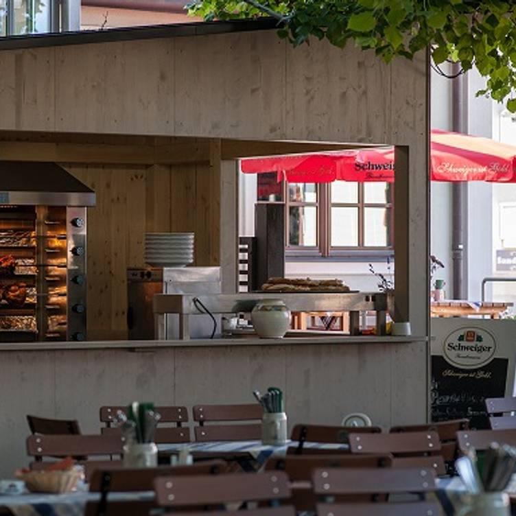 Schweiger Brauhaus Restaurant Markt Schwaben By Opentable