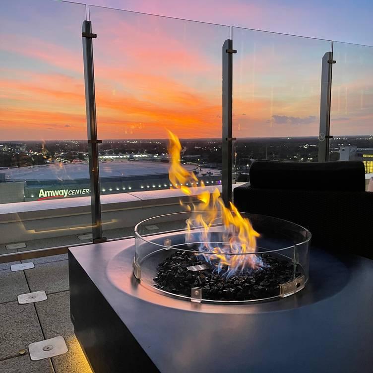 Picture of AC Sky Bar Restaurant Orlando