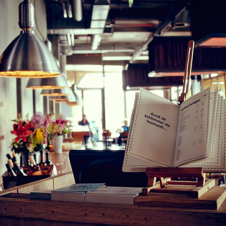 heimat Restaurant - Hamburg, | OpenTable