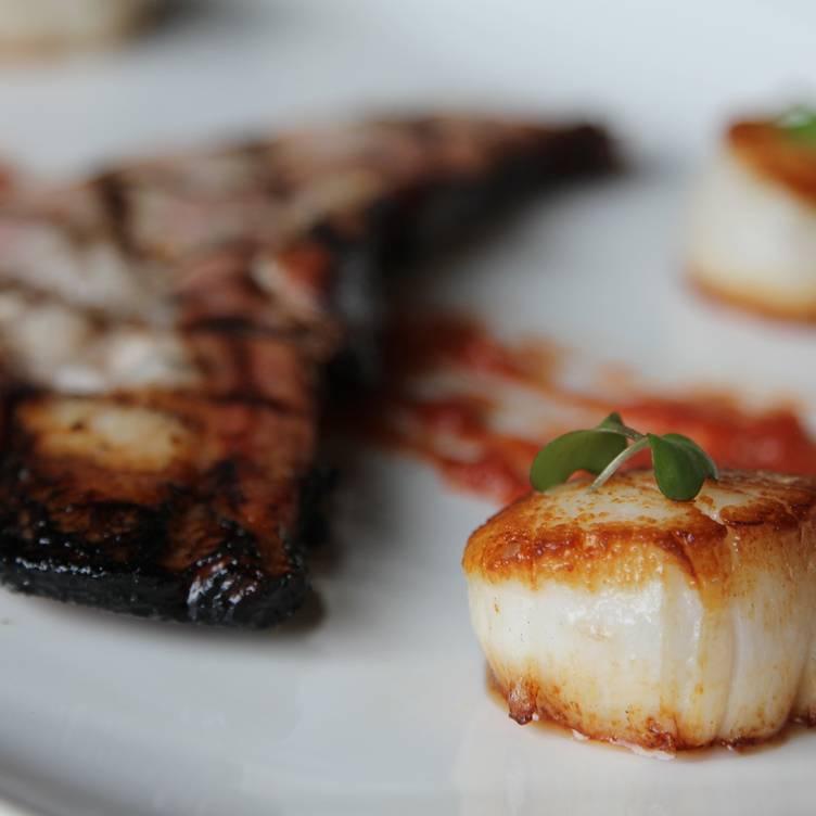 Modern Steak Kensington Restaurant Calgary Ab Opentable