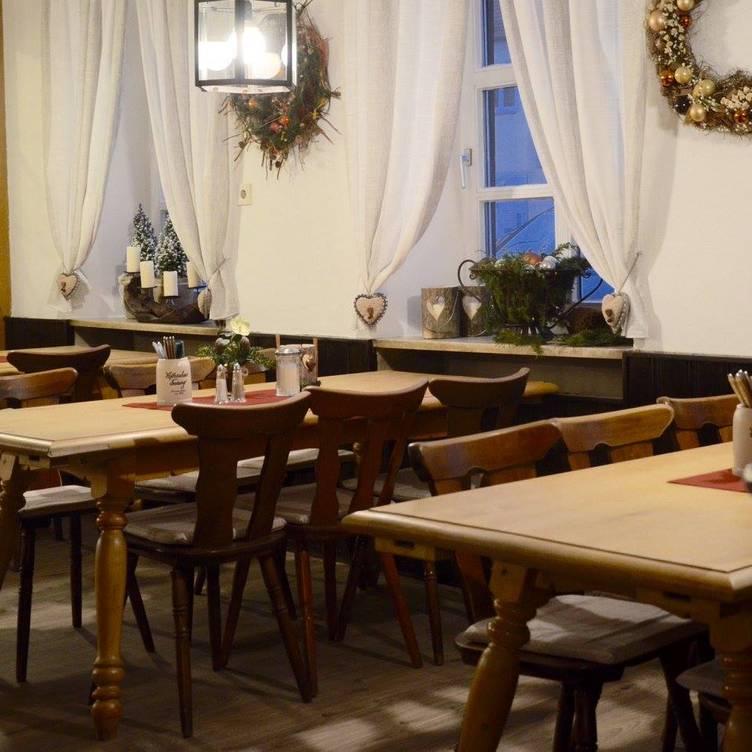 Gasthof Grüner Hof Restaurant - Freising, BY | OpenTable