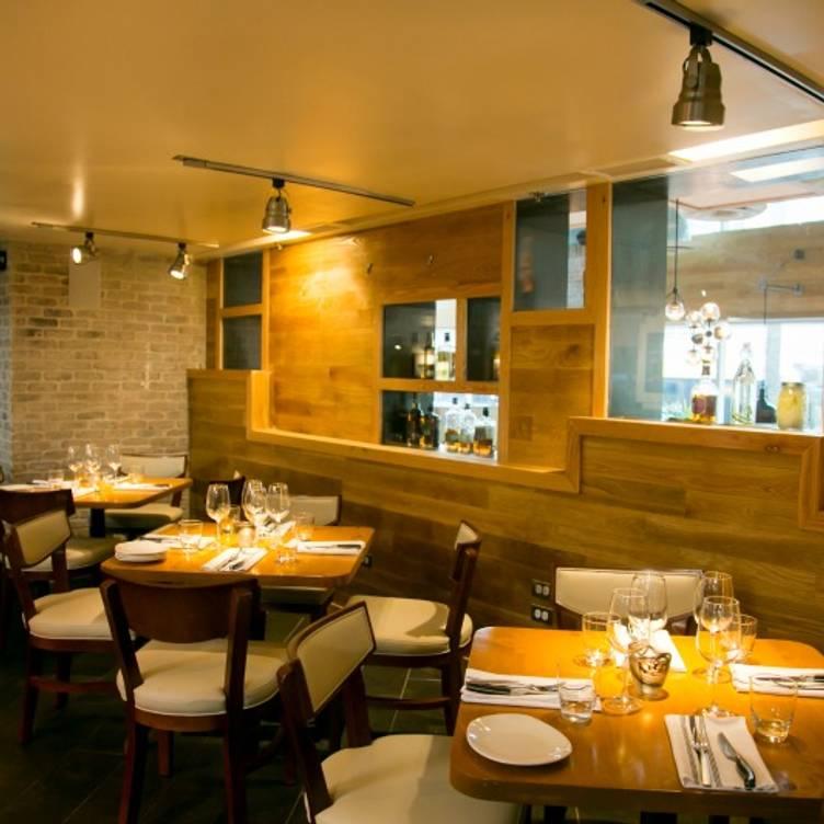 TR Fire Grill - Waikiki Restaurant - Honolulu, HI | OpenTable