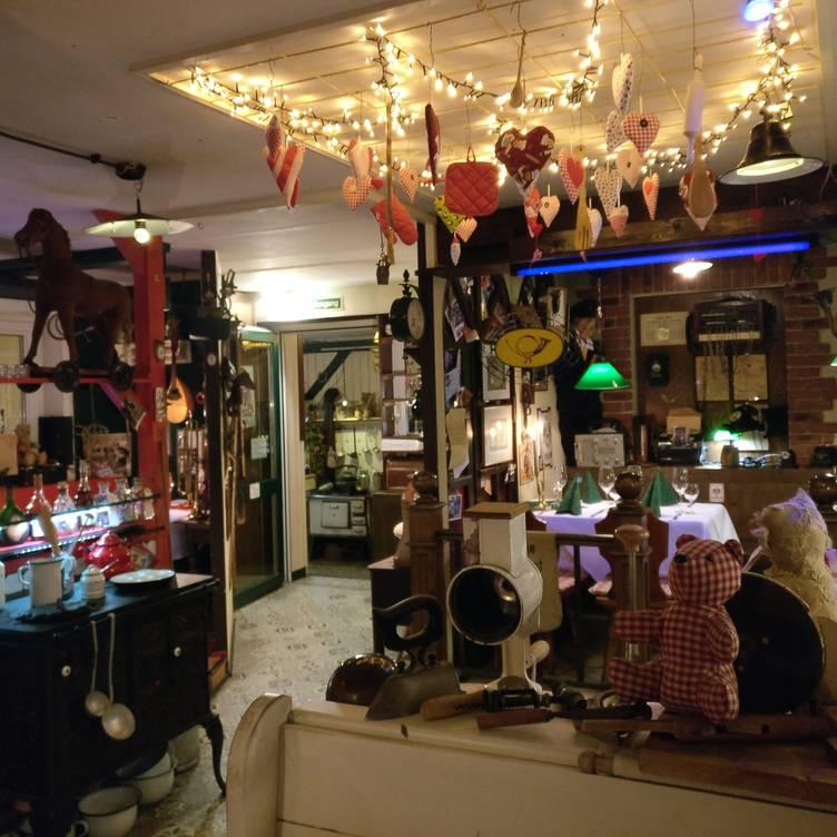 Oma`s Küche&Quartier Restaurant - Binz, MV | OpenTable