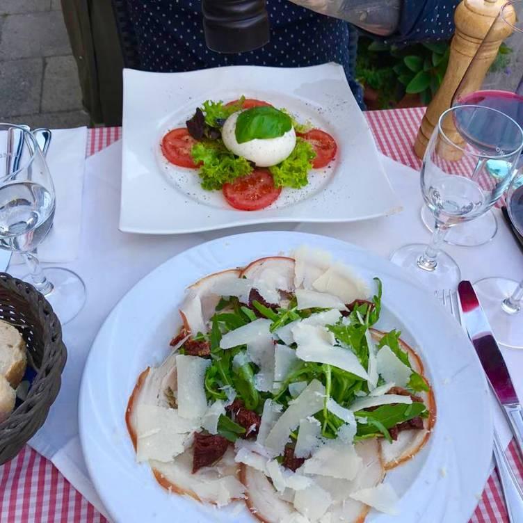 Da Angelo Restaurant Munchen By Opentable