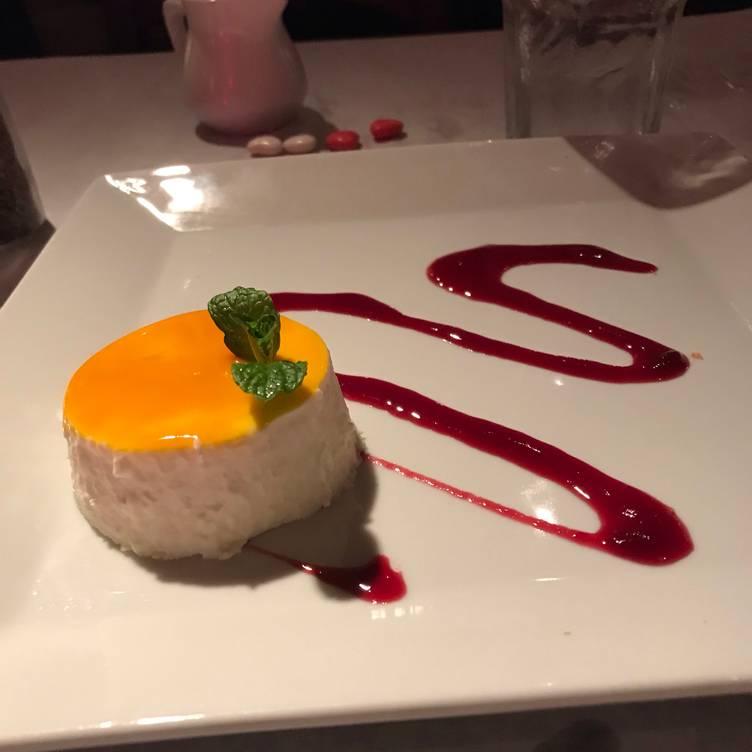 Cibo Ristorante Italiano Restaurant Monterey Ca Opentable