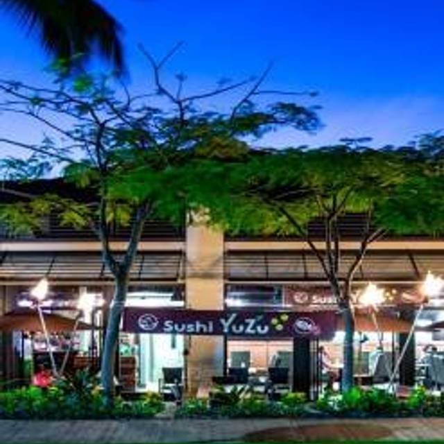 Ko Japanese Restaurant Hawaii