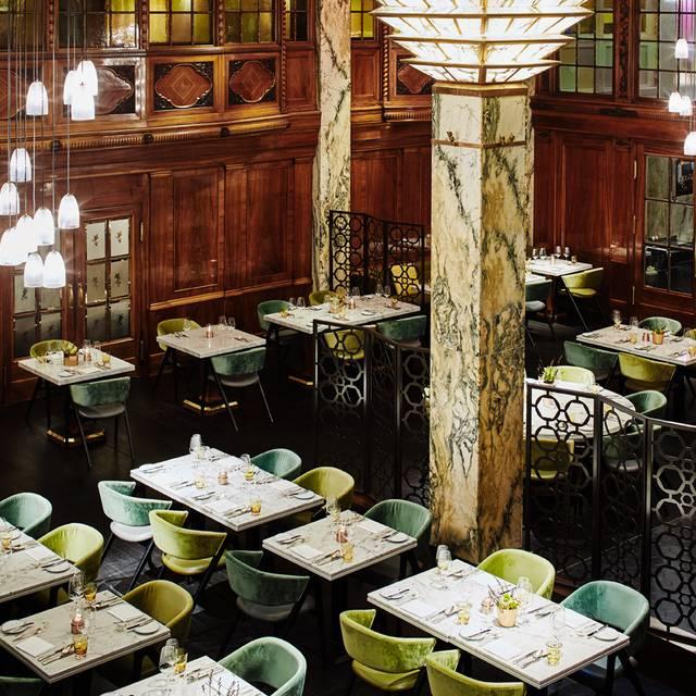 Reztorancom The Easy Way Of Making Restaurant Reservations
