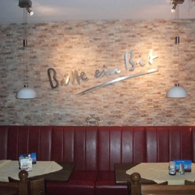 Mecklenburg vorpommern ehrindeki deutsch restoranlar for Interieur no 253