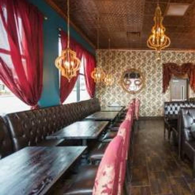 South Indian Restaurant Pasadena