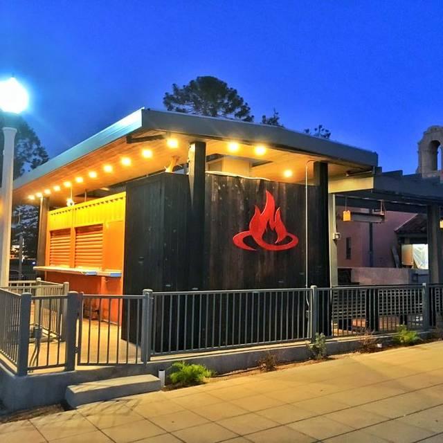 Stone Brewing World Bistro Gardens Liberty Station San Diego San Diego Chicago Illinois