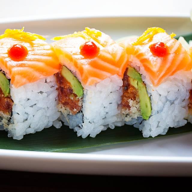passionfish bethesda - True Food Kitchen Bethesda