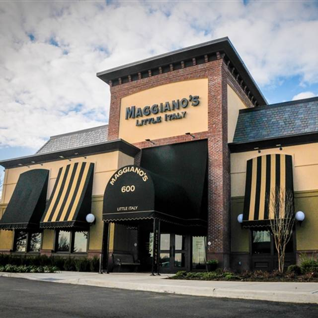 Maggiano 39 S Roosevelt Field Mall Garden City Garden City New York Tri State Area