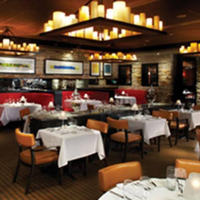 Ironwood Steak Seafood At The Pga National Resort Spa Palm Beach Gardens Palm Beach