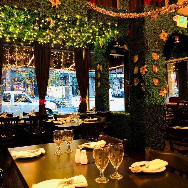 Hawaiian Restaurant Chicago Suburbs