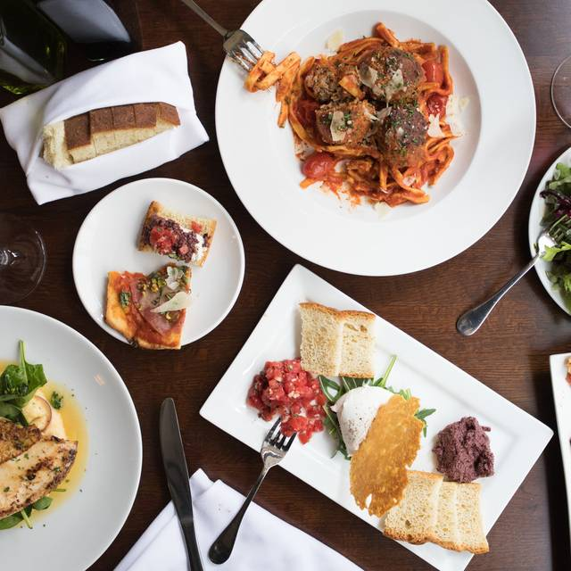 Italian Restaurants In Edmond City