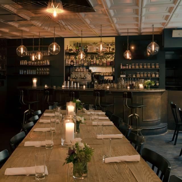 Blue Dog Kitchen Bar West New York West New York New