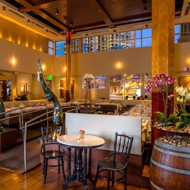 Las Vegas Şehrindeki Thai Restoranları