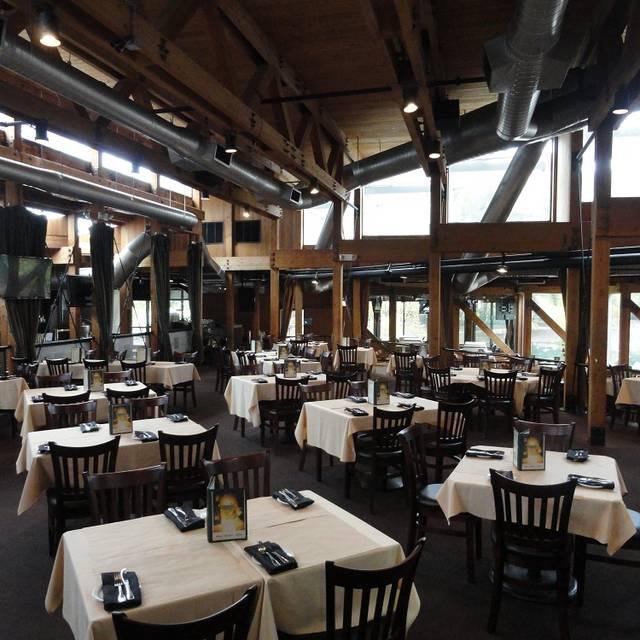 Turkish Restaurants Chicago Suburbs