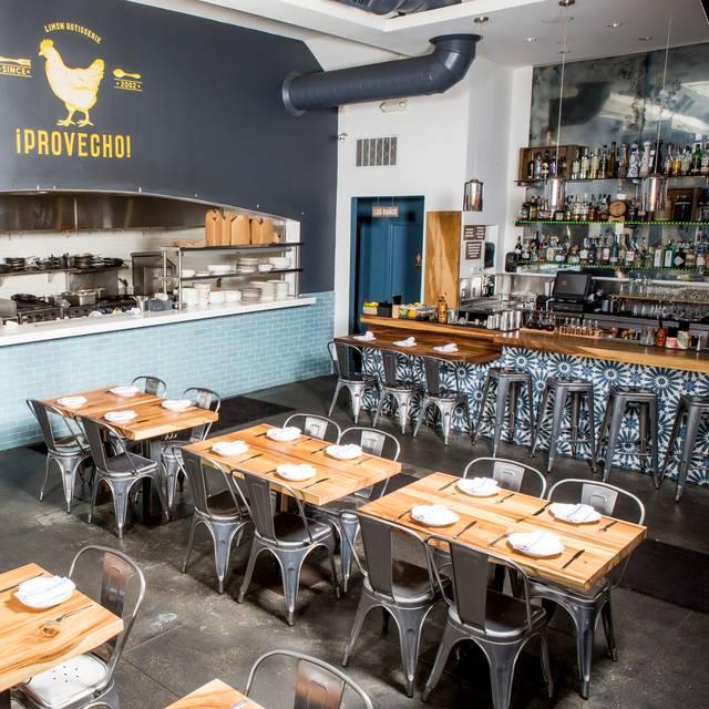 Italian Restaurants On Broadway In Burlingame