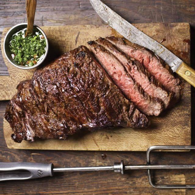 Fogo De Chao Brazilian Steakhouse Atlanta Atlanta