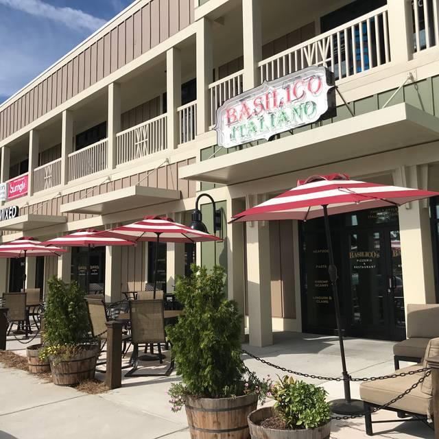 Italian Restaurant Concord Washington
