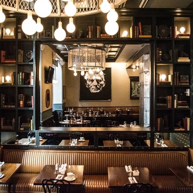 Cafe Bar Berlin Ost