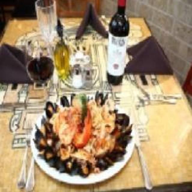 Sophia S Italian Restaurant Naples Florida