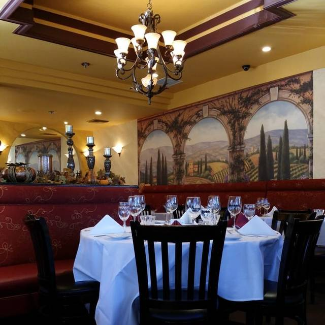 Grissini Restaurant In Agoura Hills