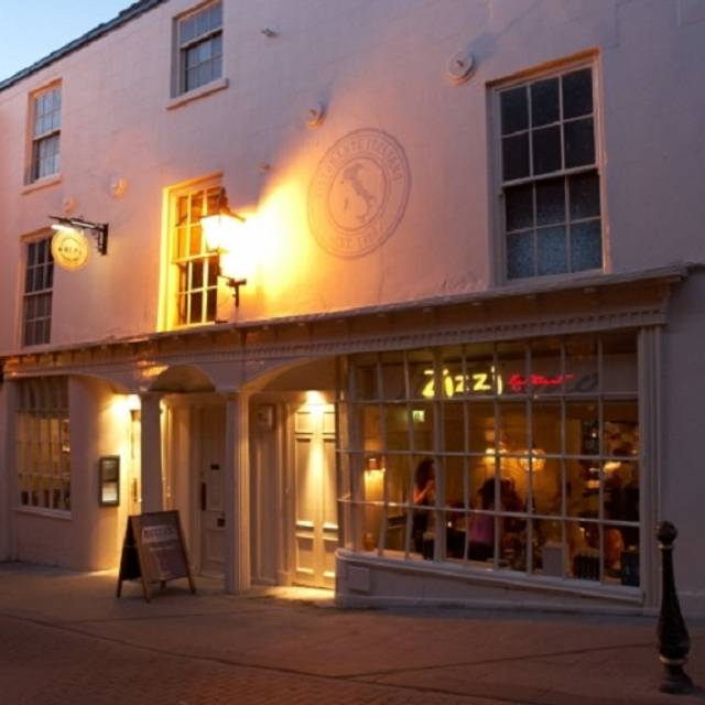 Zizzi - Durham & Best restaurants in Durham