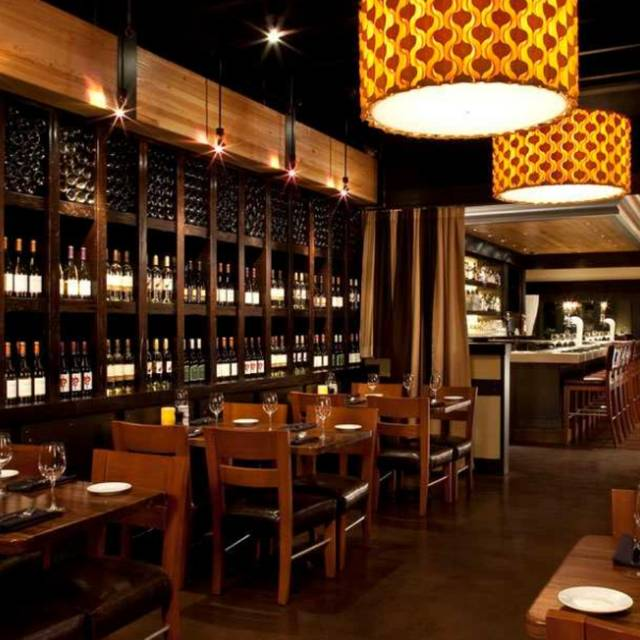 Firenze Restaurant Montreal