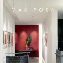 Mariposa at Neiman Marcus - Newport Beach