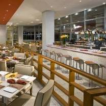 NM Cafe at Neiman Marcus - Las Vegas