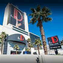 The D Grill