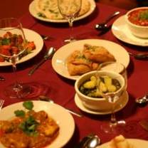 Taj mahal indian restaurant orlando fl opentable for Anmol indian cuisine orlando