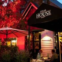 Steak House No. 316
