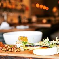 Photo Of Acorn Pittsburgh Restaurant