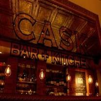 Cask Bar & Kitchen