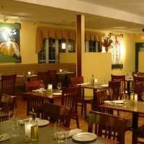 Giorgio's Ristorante & Martini Bar - Merrimack, NH