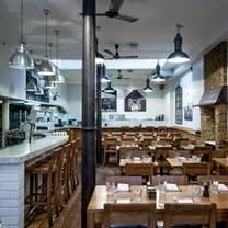 Tom's Kitchen - Chelsea